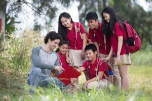 Kỹ năng sống – yếu tố cần thiết giúp trẻ phát triển toàn diện